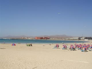 Holiday Apartment to Rent, Caleta de Fuste