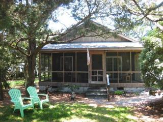 SV29: Ginny's Place, Ocracoke