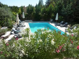 Villa des Cigales, Montpellier