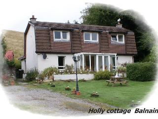 Holly cottage  balnain loch ness, Balnain