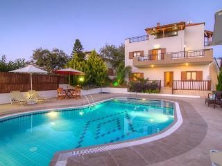 Nikolaos Villa, comfort & relax!, Rethymnon
