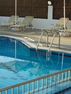 Pool details!