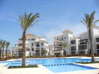Luxury Ground Floor apartment - Perfect Position on La Torre Golf and Spa Resort