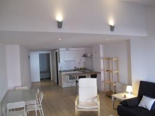 Moderno apartamento equipado en el Centro Históric, Zaragoza