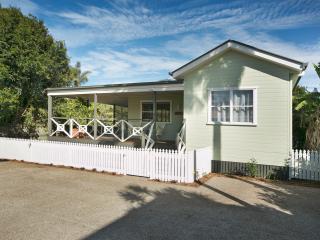 Mitchell Cottage, Brisbane