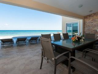 Casa Joya del Mar- Ocean front villa