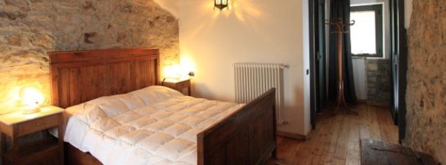 romantic room Padronale