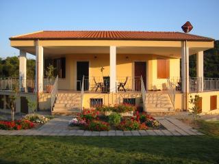 Casa Speranza 1, Villanova Monteleone