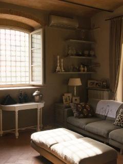 uno dei divani