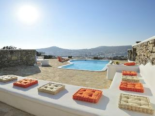 Medluxe Executive Villa, Ornos