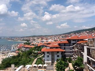 Dinevi resort - seaside apt, Sveti Vlas