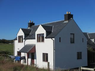 Gamekeepers Cottage 4 star Tobermory