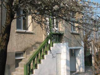 Marinka House, Bulgarian Charm