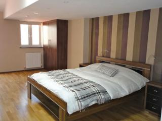 1 Bedroom apartment + Den, Brighton