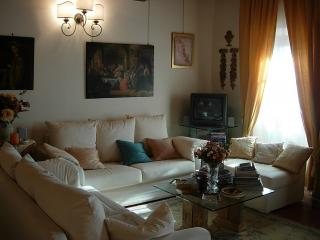 Appartamento Storico Chianti