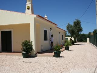 Attached Cottages - Clair, Silves