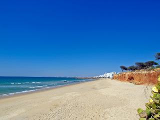 Safe Sandy/ Forte Novo Beach / 2 Mins Walk From Apt