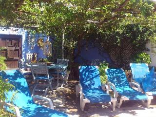 EL APARTAMENTO - garden apt, Motril