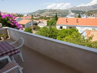 Apartments Farac- Two Bedroom Apartment with Balcony and Sea View