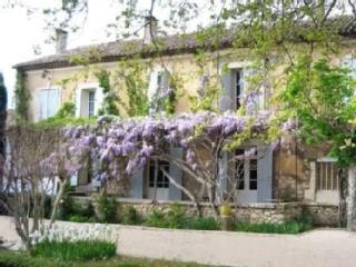 La Fougasse, Robion