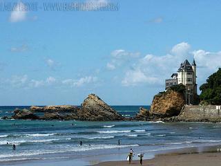 Studio centre ville et plages à Biarritz