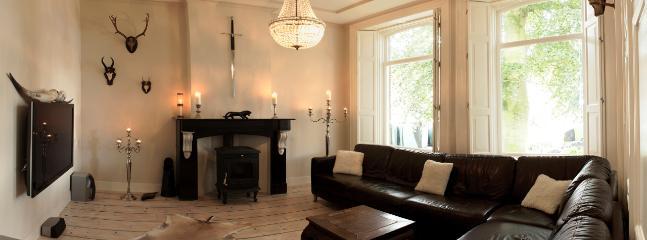 TV Lounge room