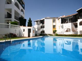 Aldea, quiet residence with fabulo pool with patio, Mijas