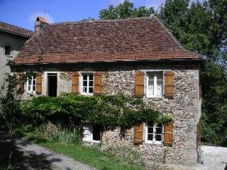 La Maison des Anglais, Bretenoux