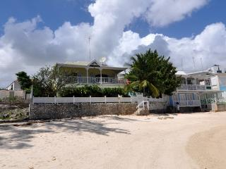 Beachgate Beachfront Villas