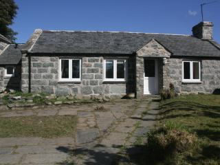 Holiday Cottage between Barmouth and Dyffryn
