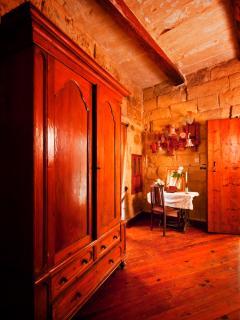 Lady Godiva Room