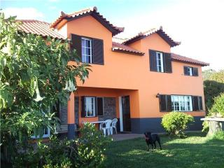 Country house+Sea view+Sunset, Estreito da Calheta