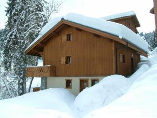 Apt D4 Refuge De L'alpage, Morillon