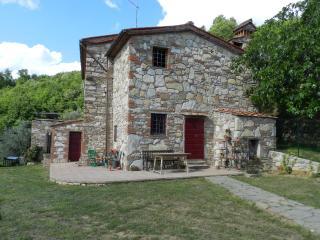 colonica in affitto per vacanze, Serravalle Pistoiese