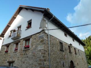 Casa rural Arrese I y II, Jaurrieta