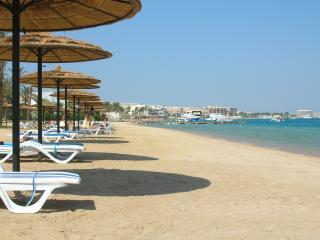 Luxury apartment on the beach, Hurghada