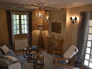 La Maison de Moustiers, Moustiers Sainte-Marie