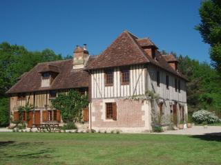 Manoir du Bocage - Luxury  17th century  Manor House -  Fervaques/ Normandy
