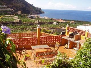 Casa rural Ondina en Playa de Hermigua