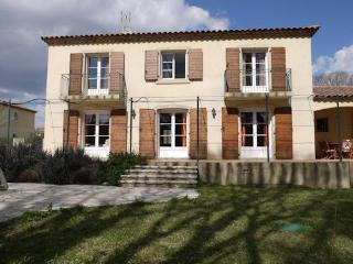 Self catering South of France, Montagnac