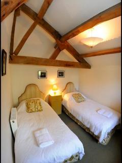 Bedroom 5 Twin
