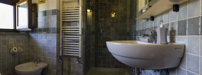 Bagno Camera Romantica