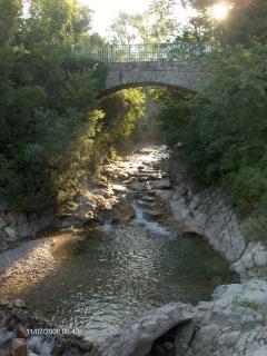 notre petite riviere, La Sûre
