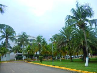 Jazmin 3 Playa el Aqua, Playa El Agua