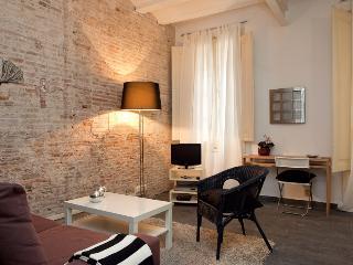 SANT ANTONI 2 DOUBLE ROOMS, Barcelona