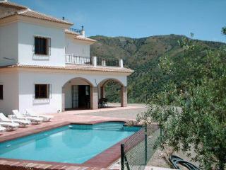Villa Las Palomeras, Comares