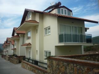 Orka Valley Villa 5 (free wi-fi)