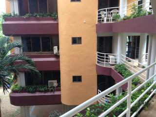 Sea Breeze Condominium