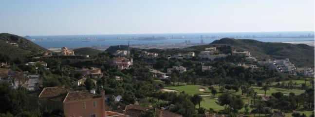 La Manga Strip and North Course
