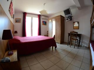 Chambre 3, Corte